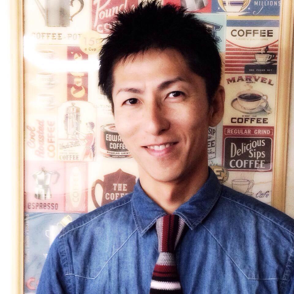 パンヲカタルの浅香正和さん