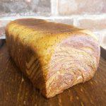 アールグレイとレモンのパン・ド・グロワール